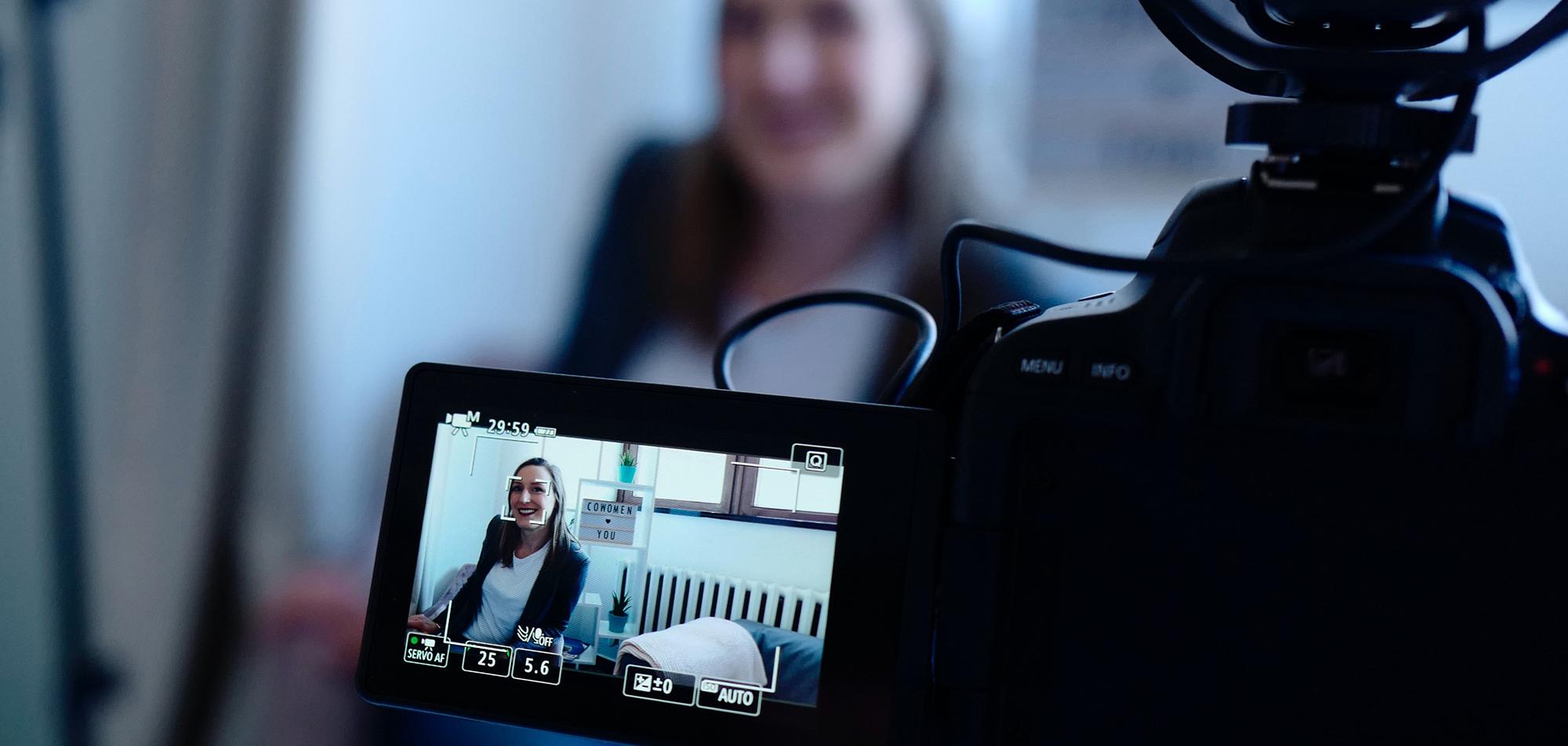 Perché una strategia video è fondamentale per il tuo business?