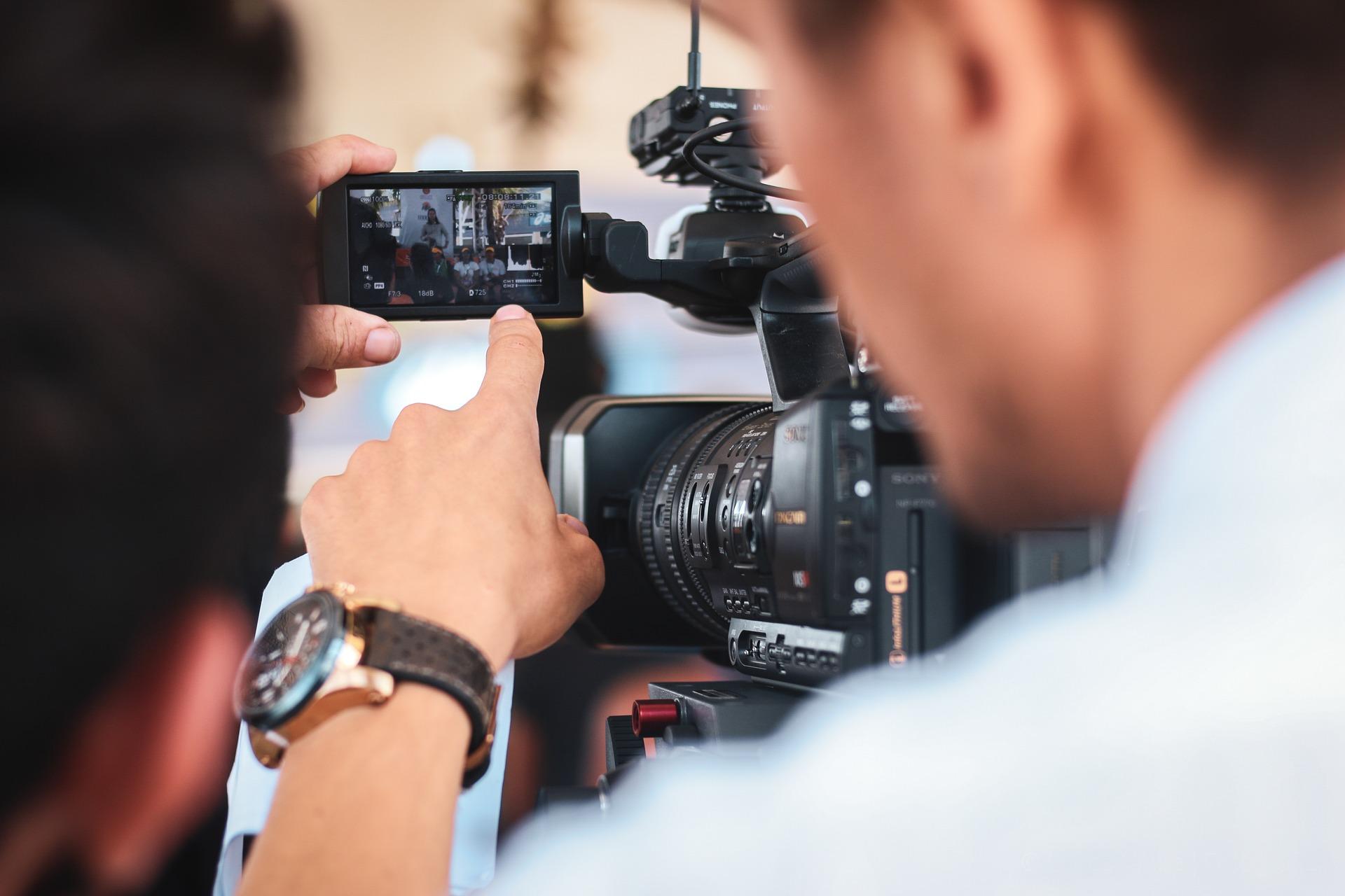 Come scelgo un videomaker?