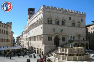La mia lezione di marketing Disney per l'Università di Perugia