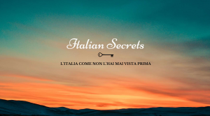 Viaggio in Italia: la nostra proposta progettuale per il MiBACT