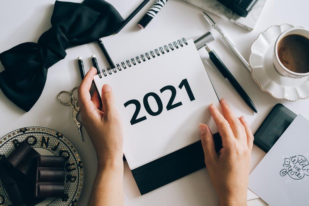 6 trends del Content Marketing da tener d'occhio nel 2021