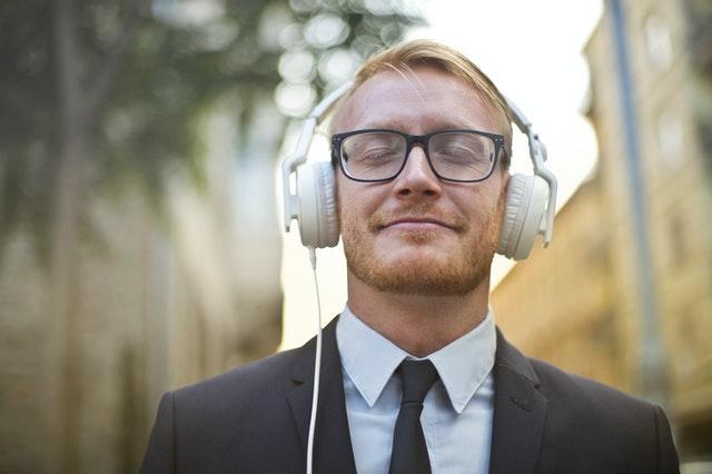 Il 2021 è l'anno dell'audio?